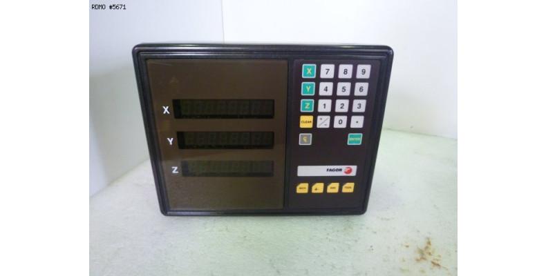 Display Fagor VN-300 (5671) Used Accessory | Rdmo