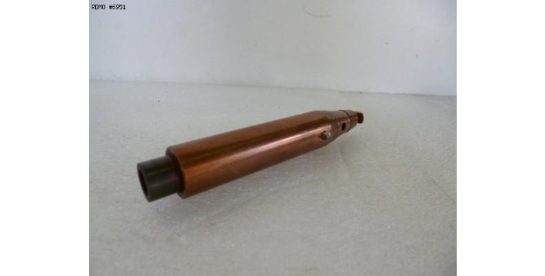 Toolholders Charmilles Cône Porte Electrode En Cuivre Used - Porte electrode